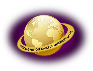 Recognition Patent Awards Logo
